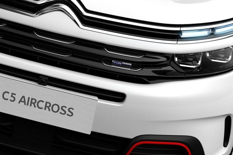 Citroen C5 Aircross SUV 1.2 PureTech 130PS Flair Plus 5Dr EAT8 [Start Stop] detail view